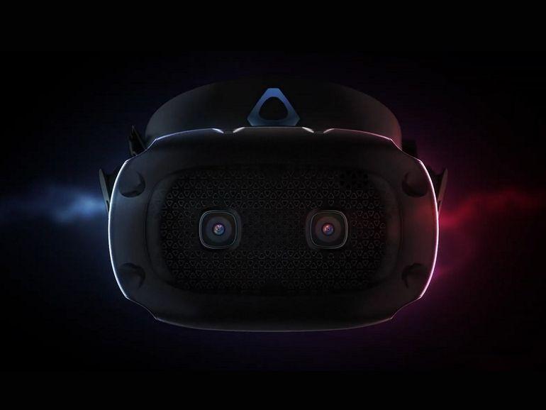 HTC confirme l'arrivée d'un casque VR autonome pour 2021