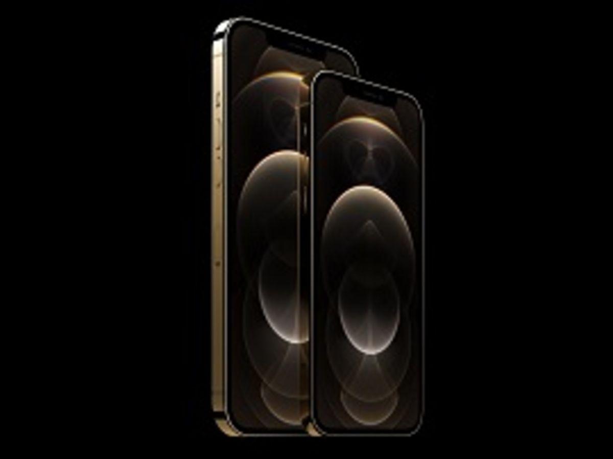 Apple : un brevet dévoilerait le successeur du port Lightning