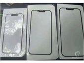 iPhone 13 : une image confirme la présence d'une plus petite encoche