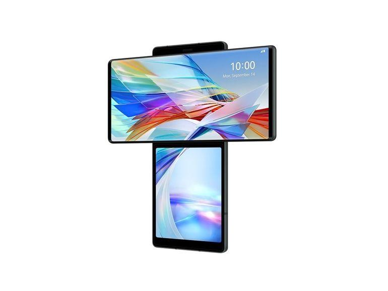 C'est officiel, LG ferme sa division smartphone