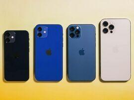 Quel iPhone acheter en 2021 ? Notre sélection des meilleurs smartphones Apple
