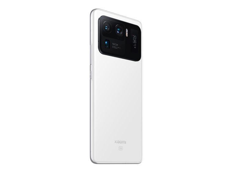 Xiaomi annonce les Mi 11 Ultra, Mi 11 Lite 4G/5G et Mi 11i, mais aussi un bracelet connecté et un vidéoprojecteur