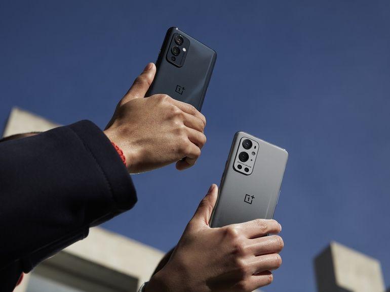 OnePlus 9, 9 Pro et Watch officiels : la marque dévoile ses nouveaux smartphones haut de gamme et sa première montre