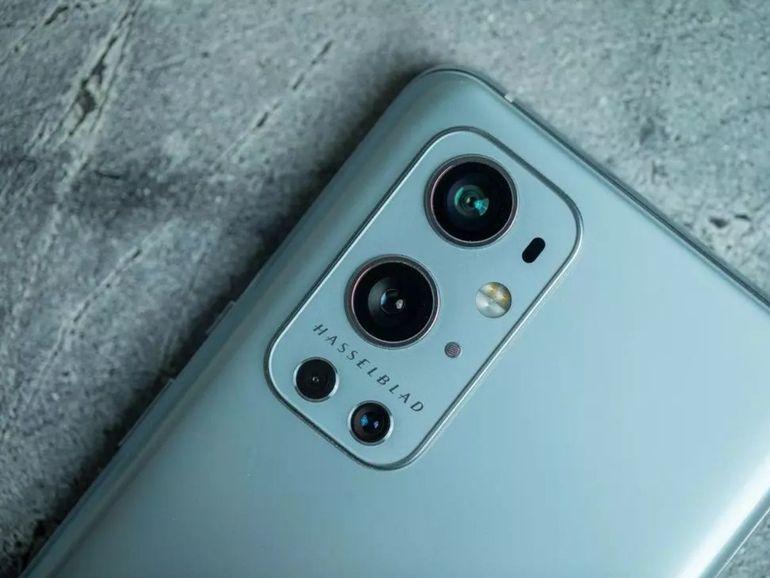 La partie photo Hasselblad du OnePlus 9 Pro est géniale, mais elle doit encore être améliorée