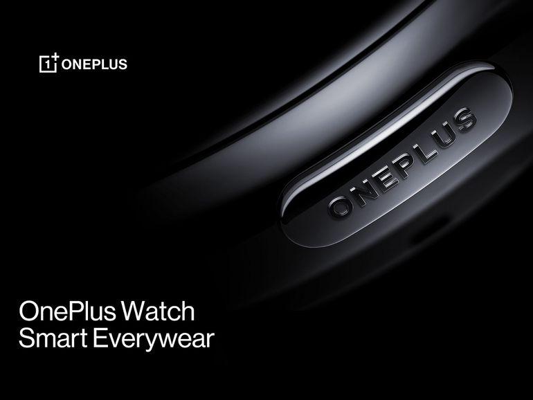 OnePlus Watch : la montre connectée sera bien présentée le 23 mars