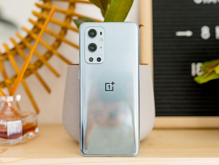 Test du OnePlus 9 Pro : un smartphone haut de gamme très équilibré