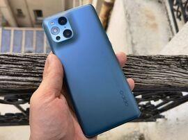 Test du Oppo Find X3 Pro : le smartphone qui voit en grand... et en tout petit