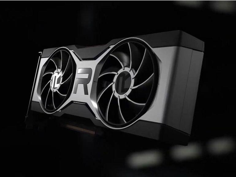 AMD dévoile la Radeon RX 6700 XT, une carte graphique pour le gaming en 1440p