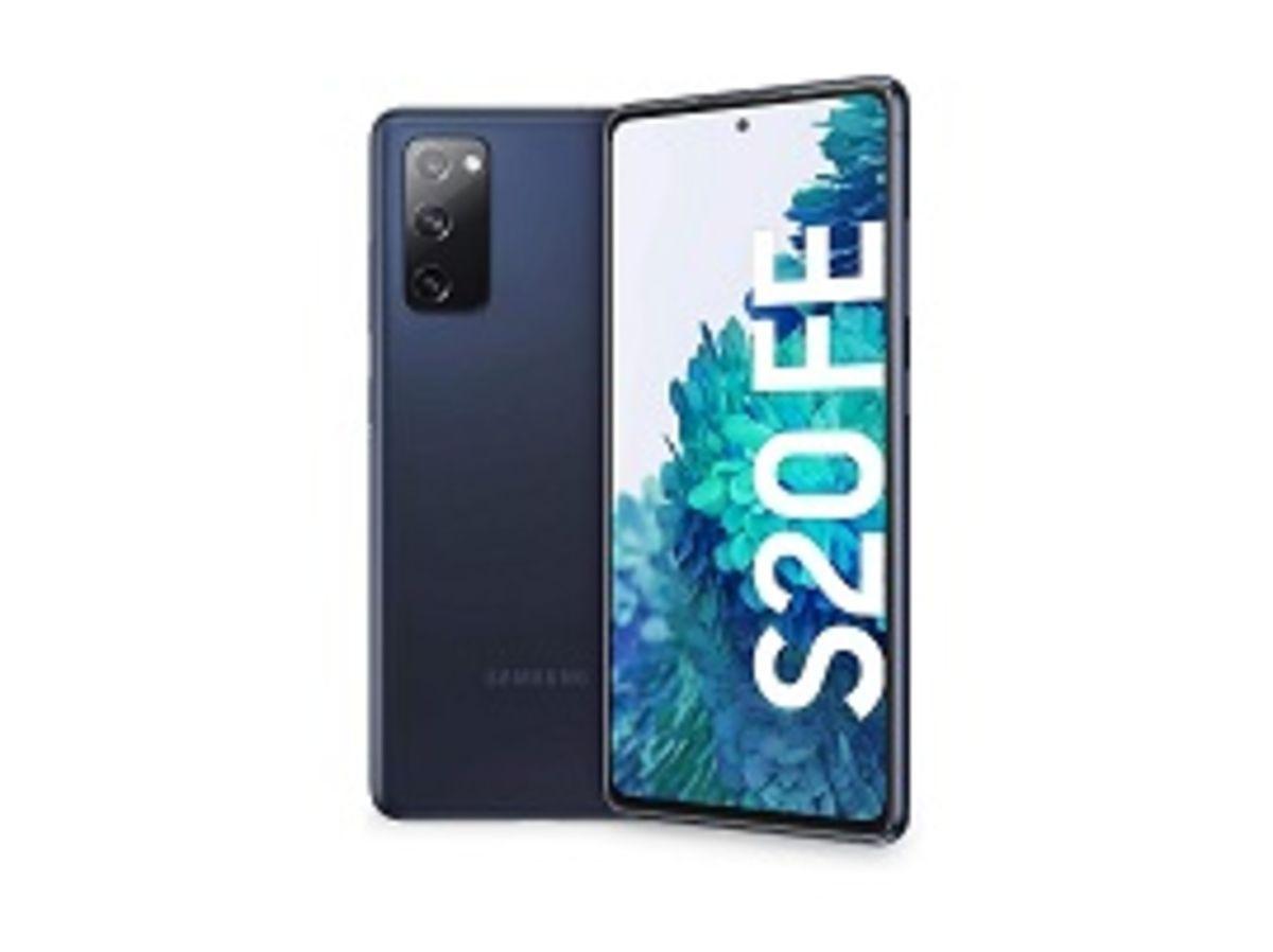 Le Galaxy S20 FE profite d'une très belle remise de 200 euros sur Cdiscount