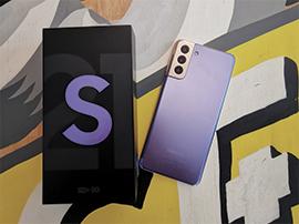 Galaxy S22 : Samsung réduirait le gabarit de sa gamme, mais pas les performances…
