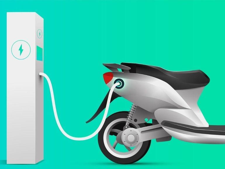 Deux-roues électrique : un partenariat entre plusieurs fabricants pour des batteries interchangeables