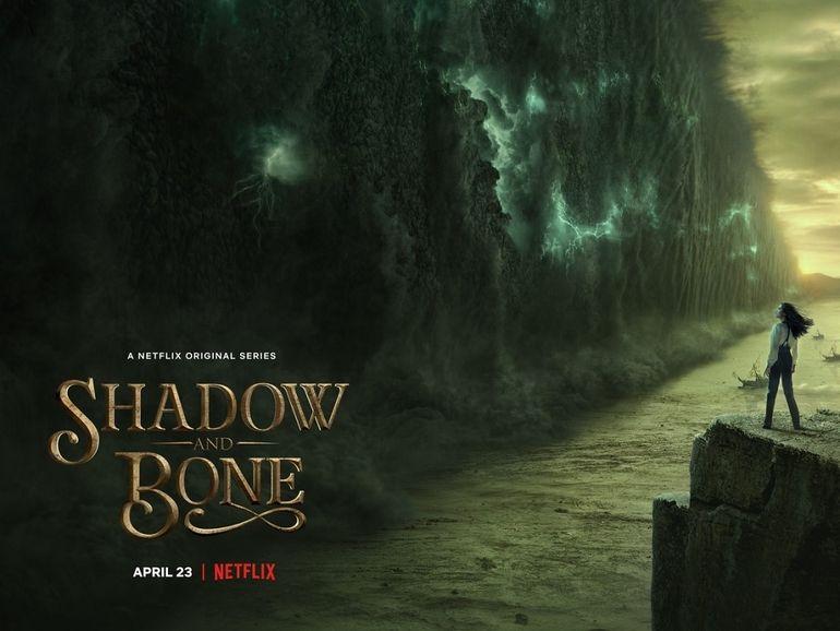 Shadow and Bone (Netflix) se dévoile dans une nouvelle bande-annonce haletante
