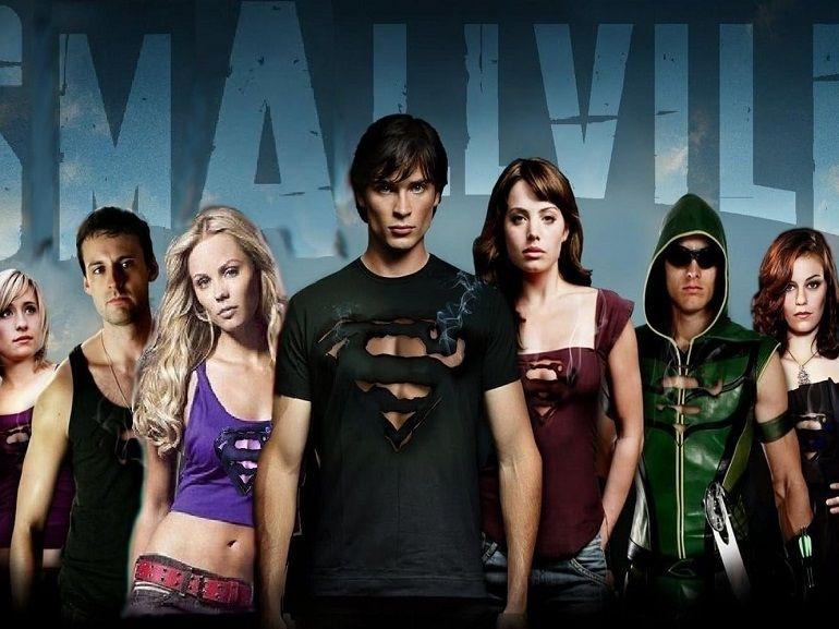 Smallville (Prime Video) : 10 ans après, on a revu les débuts difficiles de Superman