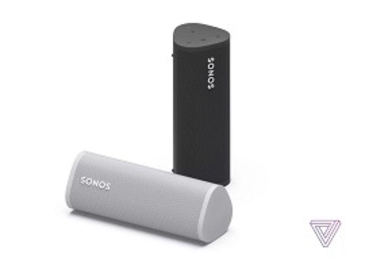 Sonos Roam, une enceinte portable et étanche pour concurrencer Ultimate Ears ?