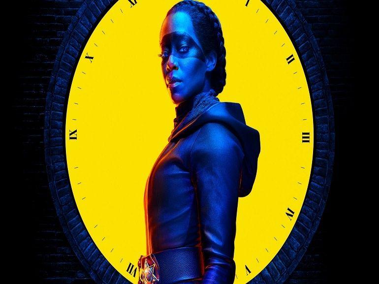 Sur OCS, l'excellente série Watchmen est une vraie valeur sûre
