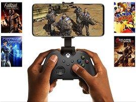 Microsoft annonce l'arrivée du Xbox Cloud Gaming sur PC et appareils Apple