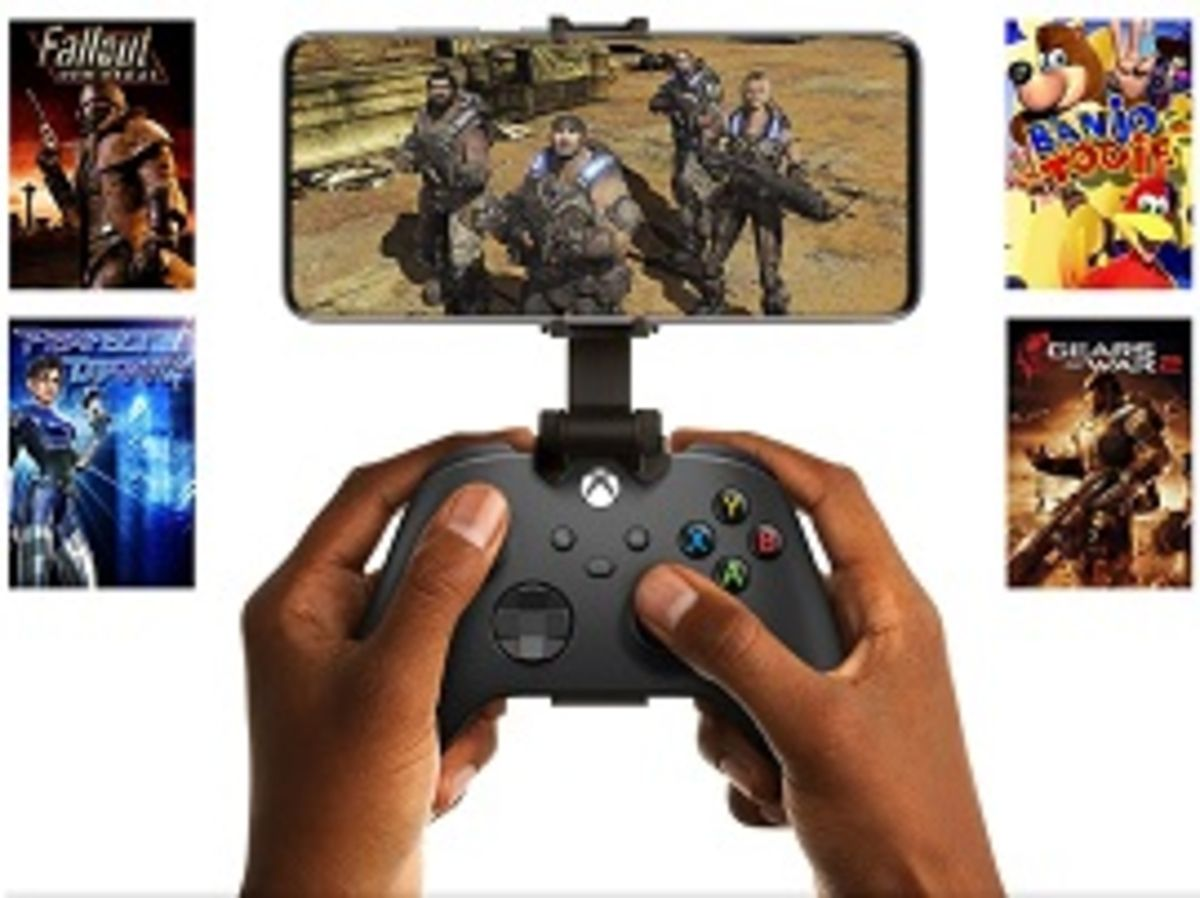 Xbox Game Pass Ultimate : 16 jeux de Xbox et Xbox 360 arrivent sur la plateforme de cloud gaming