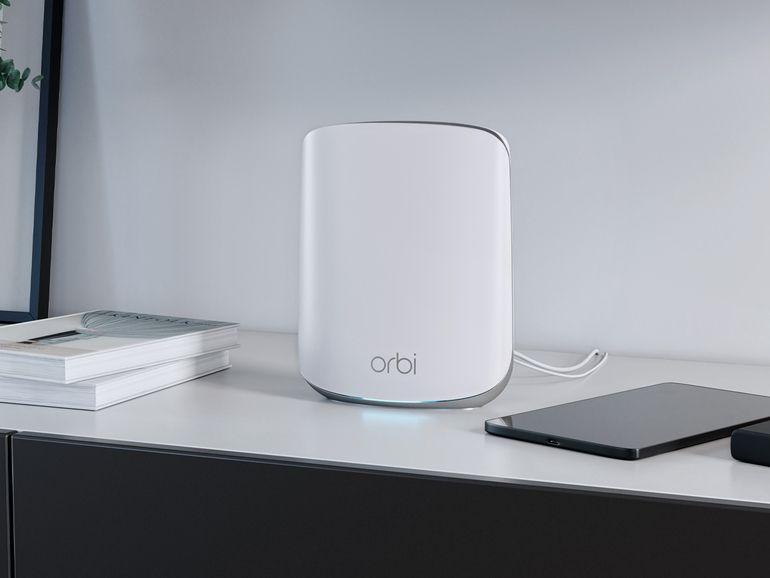 Test Netgear Orbi RBK352 : le système Wifi 6 maillé le plus abordable du moment offre un sacré débit