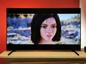 Test TV Sony Bravia XR-55A80J : toujours l'un des meilleurs TV, sans trop forcer