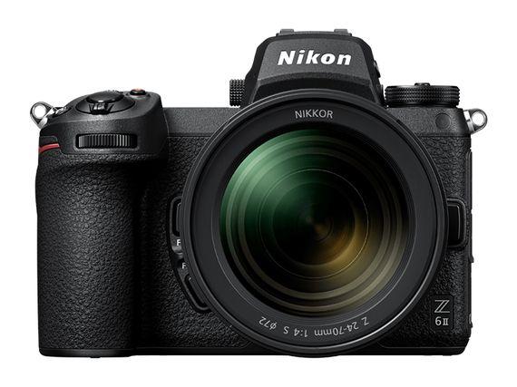 Test Nikon Z 6II: un hybride 24x36 complet et terriblement séduisant