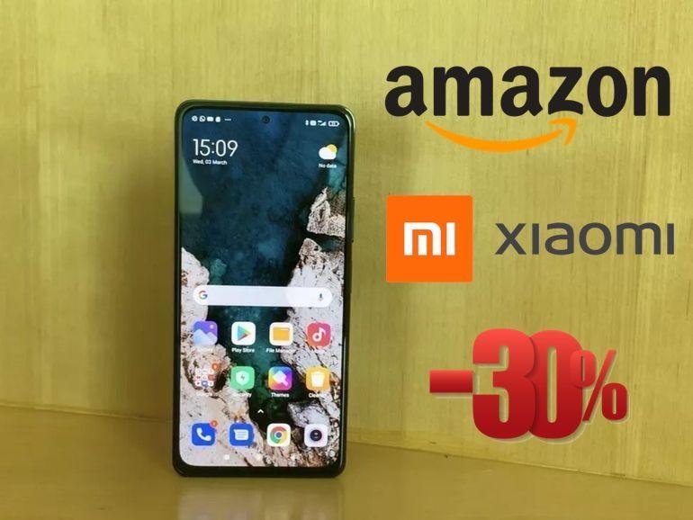 Amazon / Xiaomi : les smartphones en promotion pour le Mi Fan Festival [-30%]