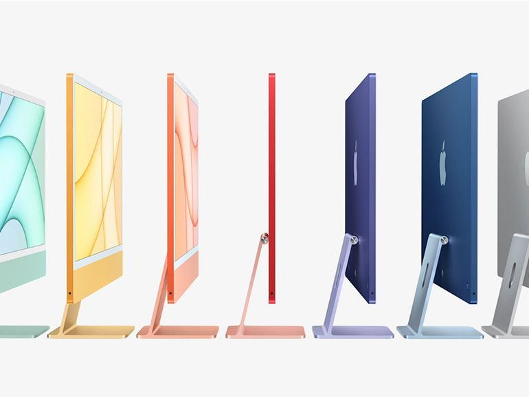 Apple Keynote: the launch date for the iPad Pro, iMac and Apple TV would be set for May 21