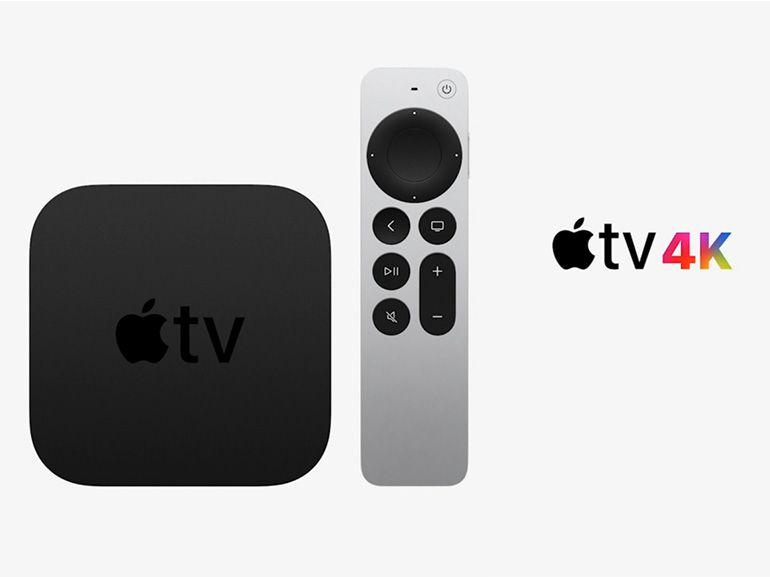 Apple TV 4K 2021 : un nouveau boîtier de streaming plus puissant et compatible HFR