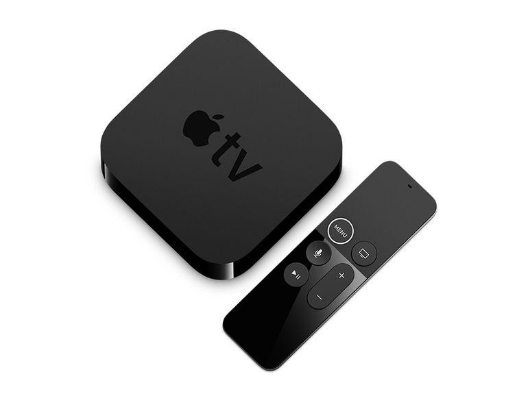Apple TV : un nouveau boîtier serait en préparation avec une enceinte et une caméra pour FaceTime
