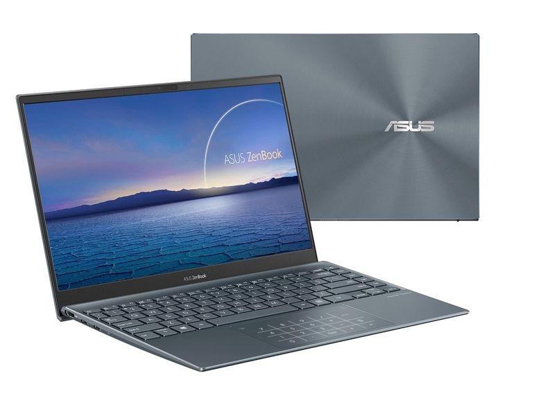Le PC portable Asus Zenbook avec son écran OLED est à 799,99€ au lieu de 1 099