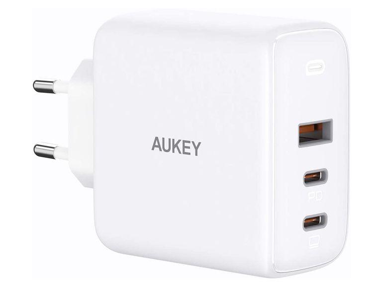 Bon plan : un chargeur Power Delivery 90W avec trois ports USB à 39,59€