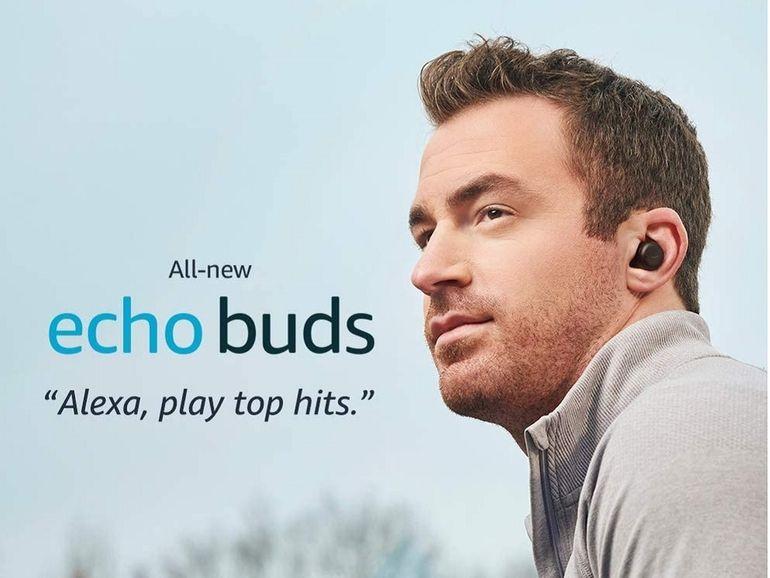 Amazon : la deuxième génération d'écouteurs Echo Buds arrive, mais pas en France