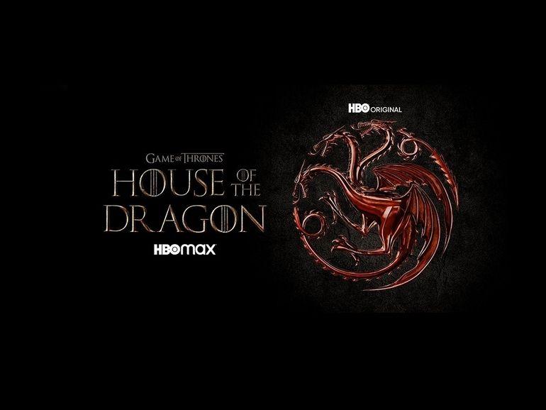 House of the Dragon : la production du prequel de Game of Thrones a commencé