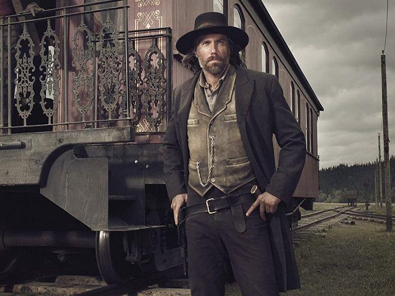 """Les """"oubliés"""" de Netflix & Co : Pour Hell on Wheels, la roue n'a pas encore tourné"""