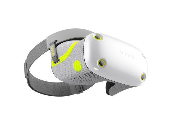 HTC Vive Air : le nouveau casque VR autonome se dévoile avant sa présentation officielle