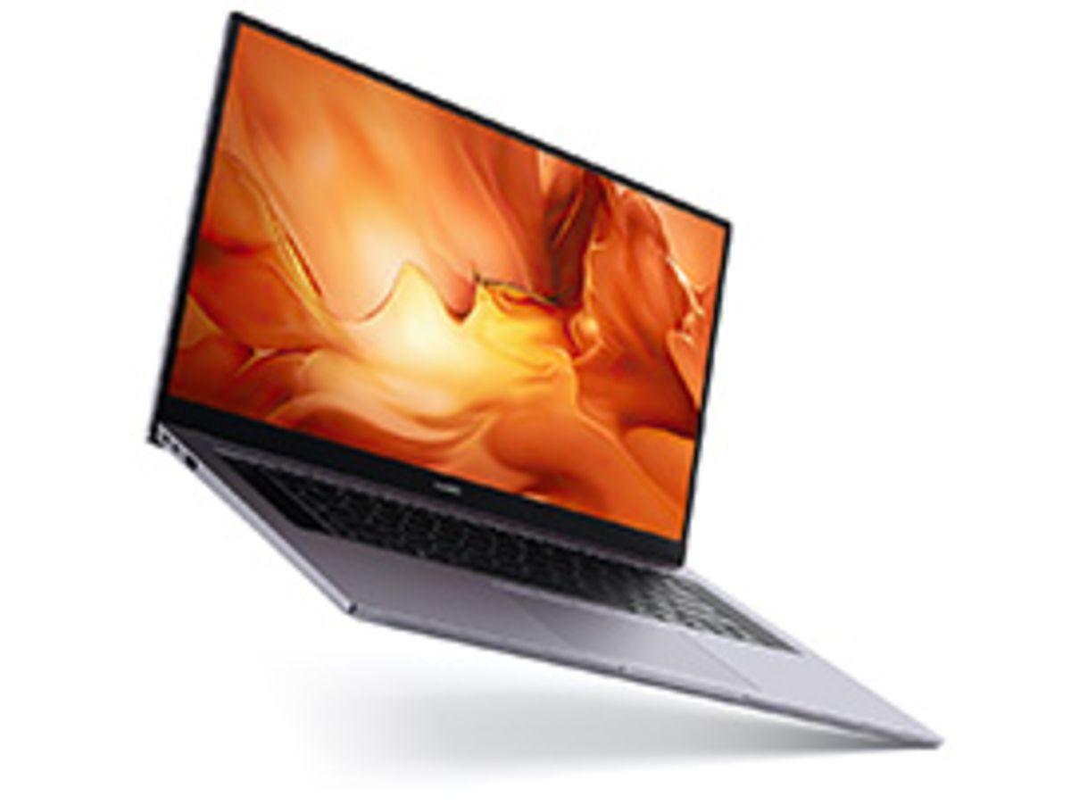 Huawei Matebook D16 : test du PC portable 16 pouces grand écran et polyvalent