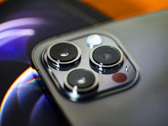 L'iPhone 14 Pro aurait un châssis en titane
