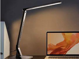 Une lampe LED high-tech avec modes de couleur et luminosité à 28,79€