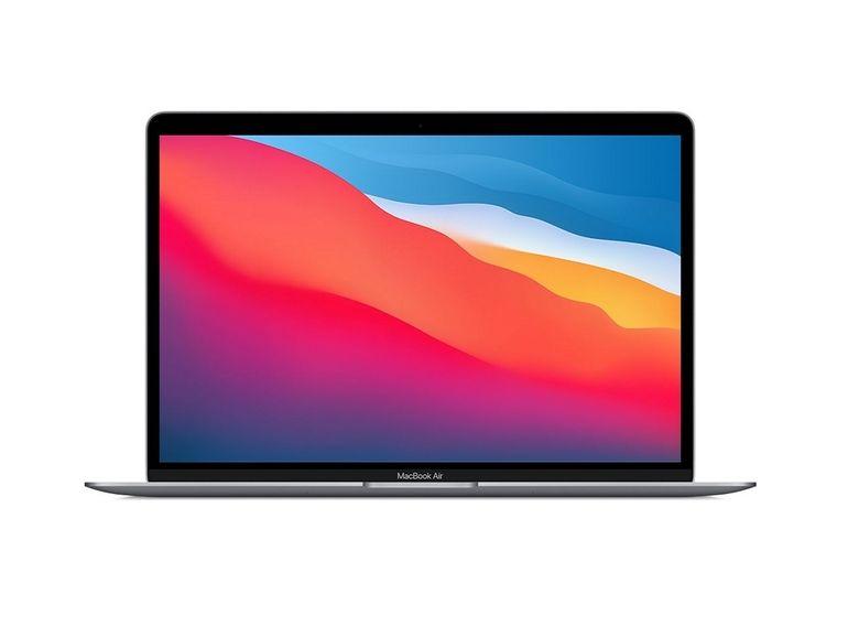 Le nouveau MacBook Air M1 (256/16Go) est en réduction chez la Fnac