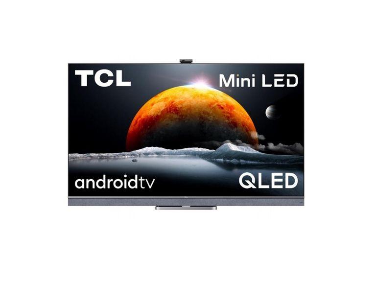 TCL C72, C72+ et C82 MiniLED : les prix et détails des nouveaux téléviseurs de la marque