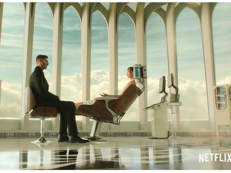 Love, Death + Robots (Netflix) : avant la sortie de la saison 2, voici la bande-annonce