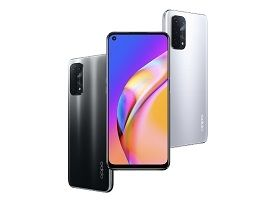 Oppo A54, A74 et A94 officiels : trois smartphones prêts pour la 5G