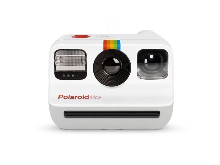 Polaroid Go, l'appareil photo instantané le plus petit de la marque