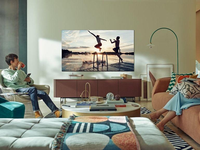 7 bonnes raisons de craquer pour un téléviseur Samsung Neo QLED