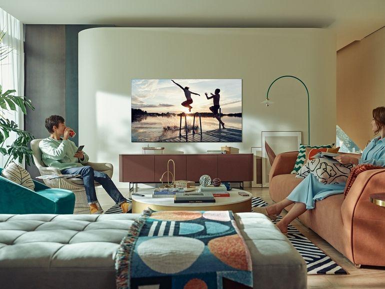 Samsung Neo QLED : la technologie d'affichage qui change tout et vient bousculer la donne