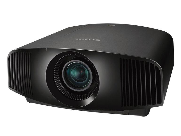 """VPL-VW290ES : Sony présente son nouveau vidéoprojecteur 4K """"d'entrée de gamme"""""""
