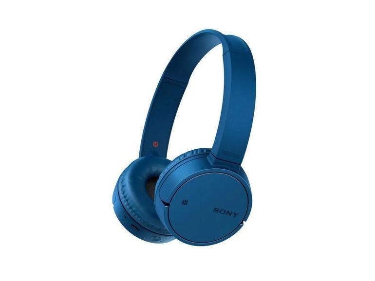 Le casque Bluetooth Sony WHCH500 est en promo à seulement 25,49 euros