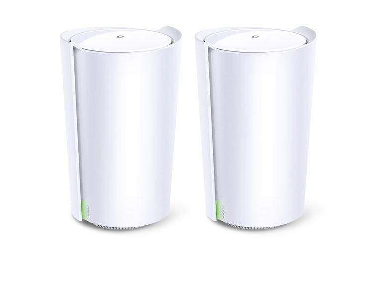 Test TP-Link Deco X90 : le réseau Wifi maillé puissant pour les maisons connectées du futur