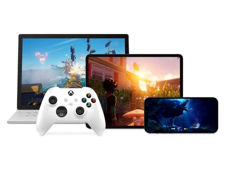 Microsoft envisage bien de proposer xCloud sur d'autres consoles