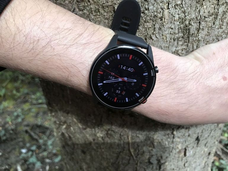 Test de la Xiaomi Mi Watch : une fidèle alliée pour les sportifs