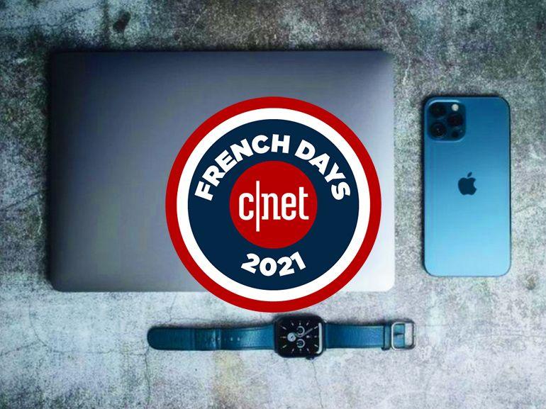 French Days 2021 Apple : ces derniers bons plans méritent toute votre attention